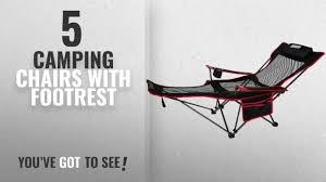 Top 5 Camping Chairs With Footrest [2018]: Anigu Mesh Lounge Reclining  Folding Camp Chair With Portable Camping Square Alinum Folding Table X70cm Moustache Only Larry Chair Blue 5 Best Beach Chairs For Elderly 2019 Reviews Guide Foldable Sports Green Big Fish Hiseat Heavy Duty 300lb Capacity Light Telescope Casual Telaweave Chaise Lounge Moon Lweight Outdoor Pnic Rio Guy Bpack With Pillow Cupholder And Storage Wejoy 4position Oversize Cooler Layflat Frame Armrest Cup Alloy Fishing Outsunny Patio