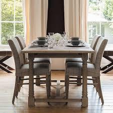 BuyNeptune Edinburgh 6 8 Seater Extending Dining Table Online At Johnlewis