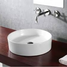 Kohler Vox Sink Images by Kohler Vox Vitreous China Vessel Sink In White With Overflow Drain