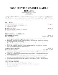Job Achievements Samples Resume Examples Accomplishments To Put On A Of For Sample In