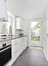 outstanding best 25 grey tile floor kitchen ideas on