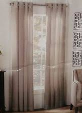 bed bath beyond contemporary curtains drapes valances ebay