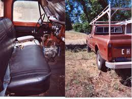 For Sale - 1972 Chevy C20 4x4