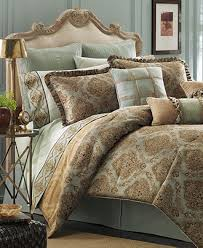 Macys Bedding Collections by Croscill Bedding Laviano Comforter Sets Bedding Collections