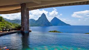 100 Jade Mountain A Kuoni Hotel In St Lucia