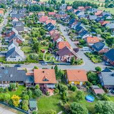 100 What Is Detached House Aerial View Of A Suburb With Detached Houses Semidetached