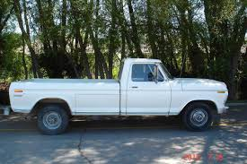 100 Cheap Ford Trucks For Sale Affordable Collectibles Of The 70s Hemmings Daily