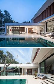 100 Mediterranean Architecture Design A Modern Villa By Paz Gersh Architects
