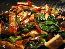 les bienfaits du tofu alimentation saine recettes produits