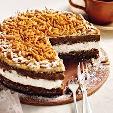 kaffee sambuca torte