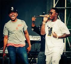 Chance The Rapper Living Single F Big Sean Jeremih Smino