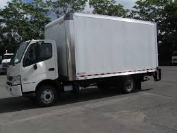 Box Van Trucks For Sale - Truck 'N Trailer Magazine 2018 New Hino 155 16ft Box Truck With Lift Gate At Industrial Truck Wikipedia Used 26 Ft For Sale In Ga Best Resource Miller Trucks 2000 Gmc Foot For Sale Goodyear Motors Inc Straight In Georgia Flatbed Penske Rental Reviews Stake Body Commercial Allegheny Ford Sales Enterprise Moving Review