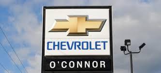 OConnor Chevrolet Car Dealers 3850 W Henrietta Rd Rochester