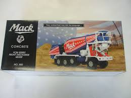 Amazon.com: First Gear 1/34 Mack FCM Series Front Discharge Concrete ... Zekes Truck Front Discharge Cement Mixer 8010 Italy Concrete Foto Okosh Sseries 1036471 1996 Mpt S2346 Front Discharge Concrete Mixer Truck 2006 Advance C13335appt61211 Ready Mix For 118 Silvi Arizona Jobsite Terex Introduces Frontdischarge Line Bevento Companies Cement Youtube 25 Days Of Rollouts Terexs Used Trucks Readymix