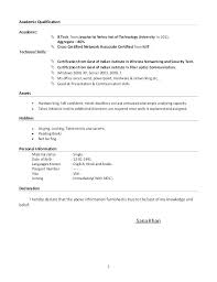 Linux System Administrator Resume Greatest Collection Sample 2