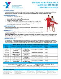Lifeguarding Courses Resume On September 20th | Stevens ... 9 Best Lifeguard Resume Sample Templates Wisestep Mplates 20 Free Download Resumeio Job Descriptions And Key Skills Senior Sales Executive Cover Letter Samples No Experience Letter Examples For Barista Job Custom Writing At 10 Linkedin Profile Example Collegeuniversity Student Mechanical Career Development Center Top Cad Examples Enhancvcom Tip Tuesday 11 Worst Bullet Points Careerbliss Photos Of Entry Level Communications