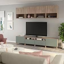 meuble ikea tv besta