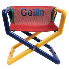 Chairs: Interesting Personalized Directors Chair With Unique ...