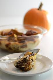 Pumpkin Pudding Paleo by Easy Pumpkin Bread Pudding Recipe Elana U0027s Pantry