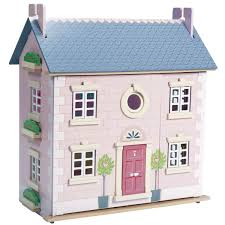 Bay Tree House Le Toy Van H107B Dolls Houses