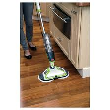bissell spinwave powered hard floor mop target