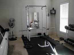 les meilleurs équipements pour votre salle de musculation à la maison