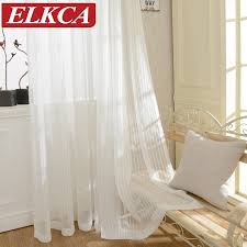 compare prices on striped voile curtains online shopping buy low