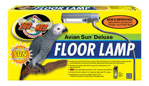 avian sun deluxe floor l zoo med laboratories inc