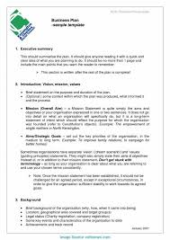 Sample Marketing Proposal Pdf Luxury Small Business Plan Template One Page Affiliate Examples