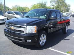 2007 Chevrolet Silverado 1500 LTZ Extended Cab 4x4 In Black - 729562 ... 2007 Chevrolet Silverado 1500 Chevy Silverado Lt Z71 Crew Regular Cab In Victory Red 163408 2500hd Ls Graystone Metallic 2450 Gulf Coast Truck Inc Extended 4x4 Black Grand Rapids Used Vehicles For Sale Work For Near Fort Interesting Chevy Have On Cars Design Ideas 2500hd Photos Informations Articles Chevrolet Review For Sale Ravenel Ford Chevy Silverado Single Cab Lowered 22s Performancetrucksnet Reviews And Rating Motor Trend
