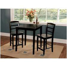 Kitchen Table Chairs Ikea by Bar Stools 7 Piece Dining Set Discount Dining Room Sets