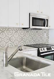 echo collection encaustic cement and concrete tiles granada tile