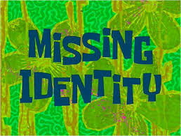 That Sinking Feeling Spongebob Transcript by Missing Identity Transcript Encyclopedia Spongebobia Fandom