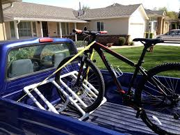 Truckbed PVC Bike Rack: 9 Steps (with Pictures) Bike Racks For Cars Pros And Cons Backroads Best Bike Transport A Pickup Truck Mtbrcom Rhinorack Accessory Bar Truck Bed Rack From Outfitters Trucks Suvs Minivans Made In Usa Saris Pickup Carriers Need Some Input Rack Express Trunk Buy 2 3 Recon Co Mount Cycling Bicycle Show Your Diy Bed Racks How To Build Pvc 25 Youtube