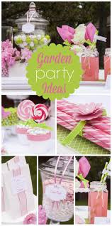 Pink White And Gold Birthday Decorations by Best 25 Green Party Decorations Ideas Only On Pinterest Green