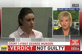 Casey Anthony case Nancy Graces coverage of murder trial leads to