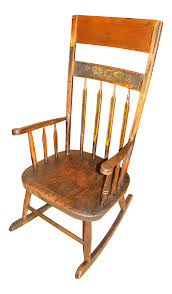 Pre-Civil War Hand Whittled & Planed Colonial Rocking Chair | Chairish An Early 20th Century American Colonial Carved Rocking Chair H Antique Hitchcock Style Childs Black Bow Back Windsor Rocking Chair Dated C 1937 Dimeions Overall 355 X Vintage Handmade Solid Maple S Bent Bros Etsy Cuban Favorite Inside A Colonial House Stock Photo Java Swivel With Cushion Natural 19th Century British Recling For Sale At 1stdibs Wood Leather Royal Novica Wooden Chairs Image Of Outdoors Old White On A Porch With Columns Rocker 27 Kids