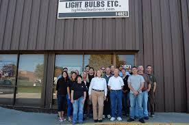 light bulbs etc inc home