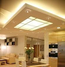 best 25 led kitchen ceiling lights ideas on white