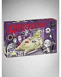 Nightmare Before Christmas Bath Toy Set by Nightmare Before Christmas Tim Burton Jack And Sally Nbc