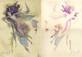 Discover Ideas About Brian Froud Lady Cottingtons Pressed Fairy Book