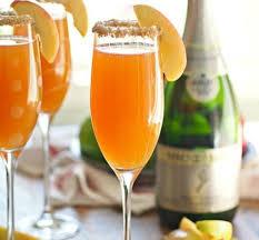 Kahlua Pumpkin Spice Martini Recipe by 23 Best Fall Cocktails Without The Words U0027pumpkin Spice U0027