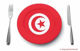 was isst in tunesien speisekarte de der