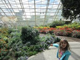 Foellinger Freimann Botanical Conservatory The Indiana Insider Blog