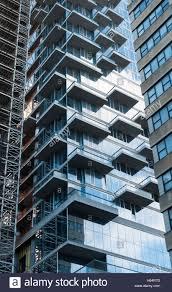 100 Tribeca Luxury Apartments Apartment Building At 56 Leonard Street Still Under