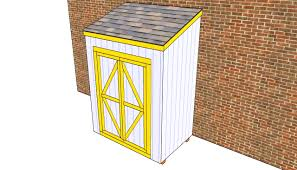 Saltbox Shed Plans 10x12 by Shed Plans Heights Find Out How Tall Your Will Be Extraordinary