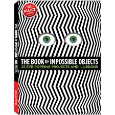 UPC 730767496470 The Book Of Impossible Objects Upcitemdbcom