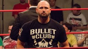 watch bullet club does curtain call at roh event karl anderson