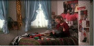 Christmas Vacation Decor Griswold Home Audreys Room