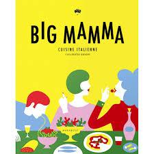Big Mamma Cuisine Italienne